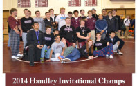 Handley Wrestling