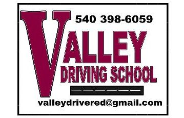 Valley Driving School